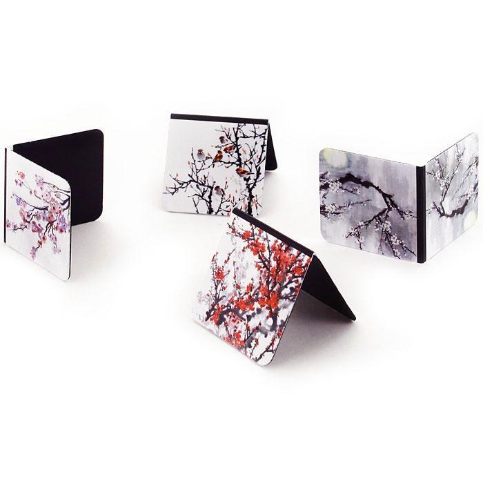 Закладки магнитные