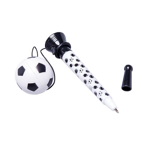 Ручка на пружинке