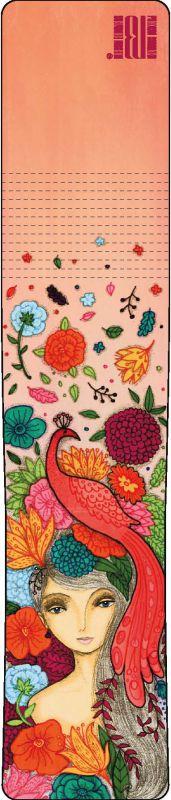 Рисуем закладки, М1016